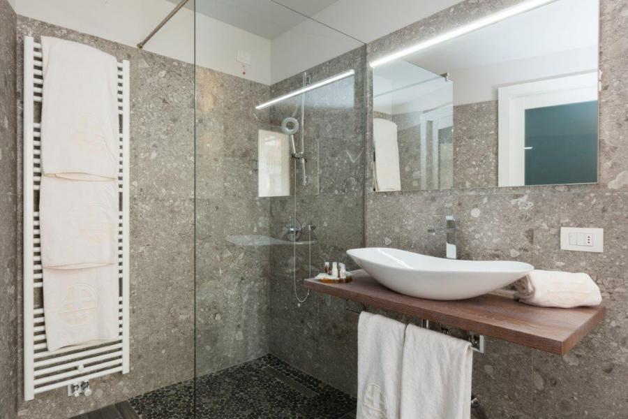 Nuovo Hotel bagno