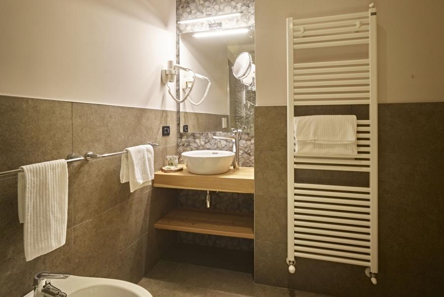 Hotel bagno